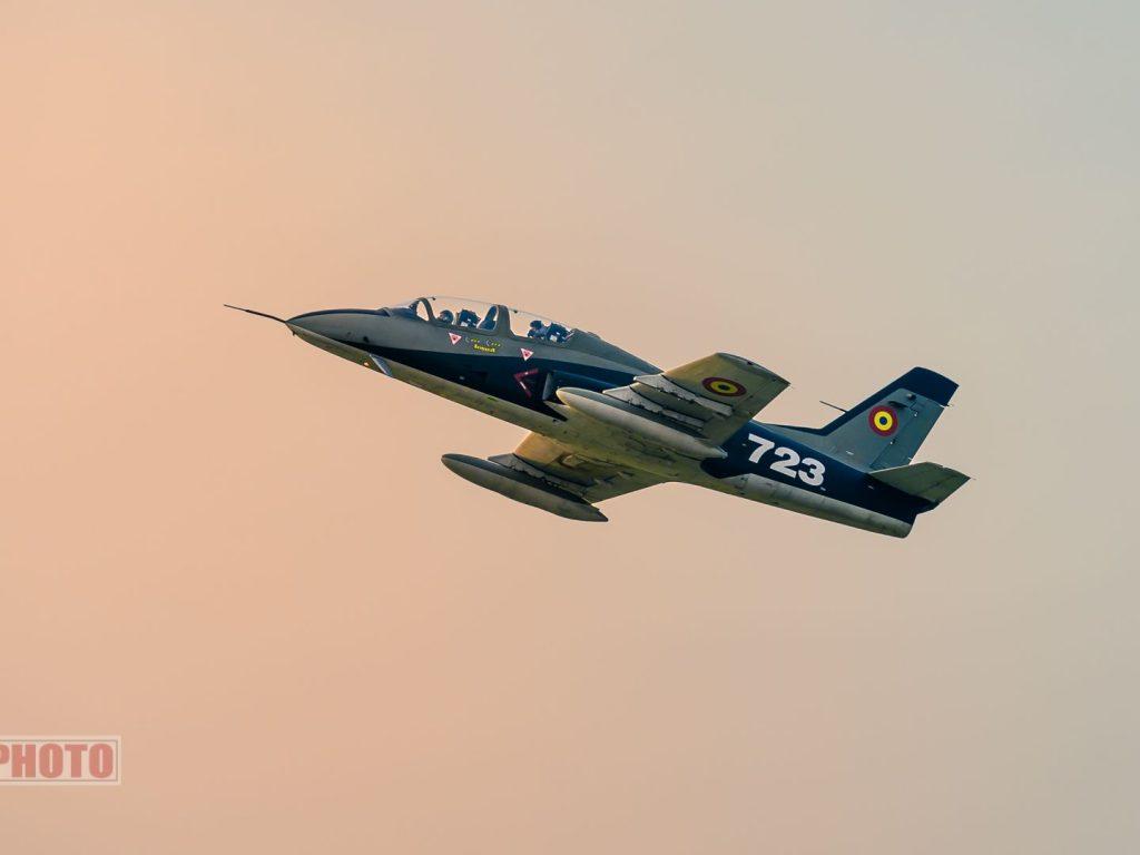 fotografie avion lupta mediaphoto zbor demonstrativ mig